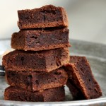 Double Chocolate Fudge Brownies fg2.JPG